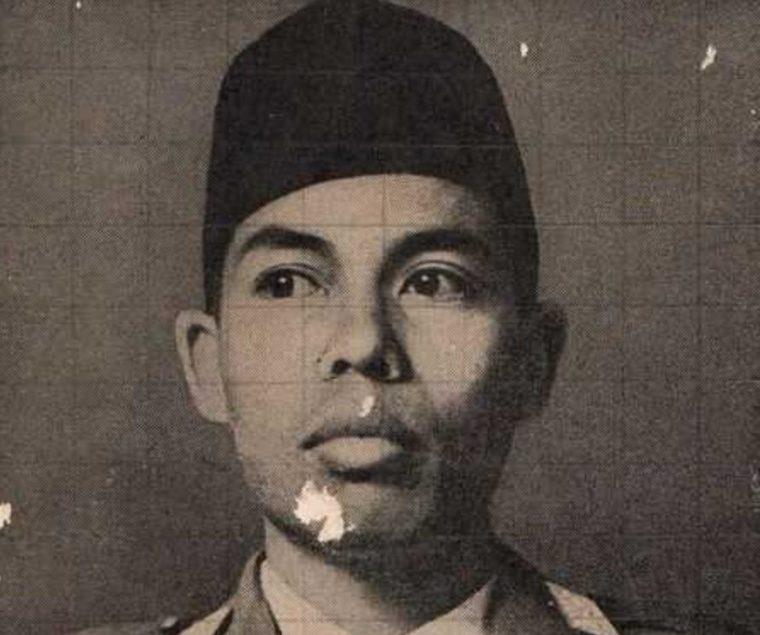 Contoh Teks Biografi Jenderal Soedirman
