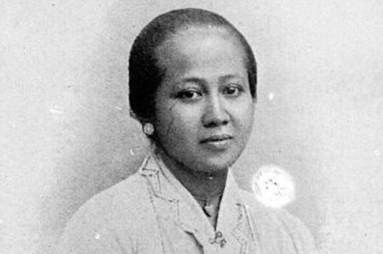 Contoh Teks Biografi R.A. Kartini