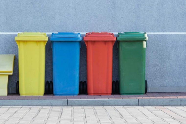 Contoh Teks Editorial Tentang Sampah