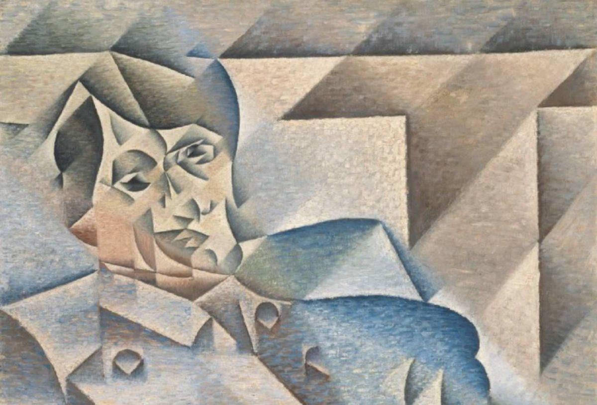 Gambar Thumbnail Kubisme