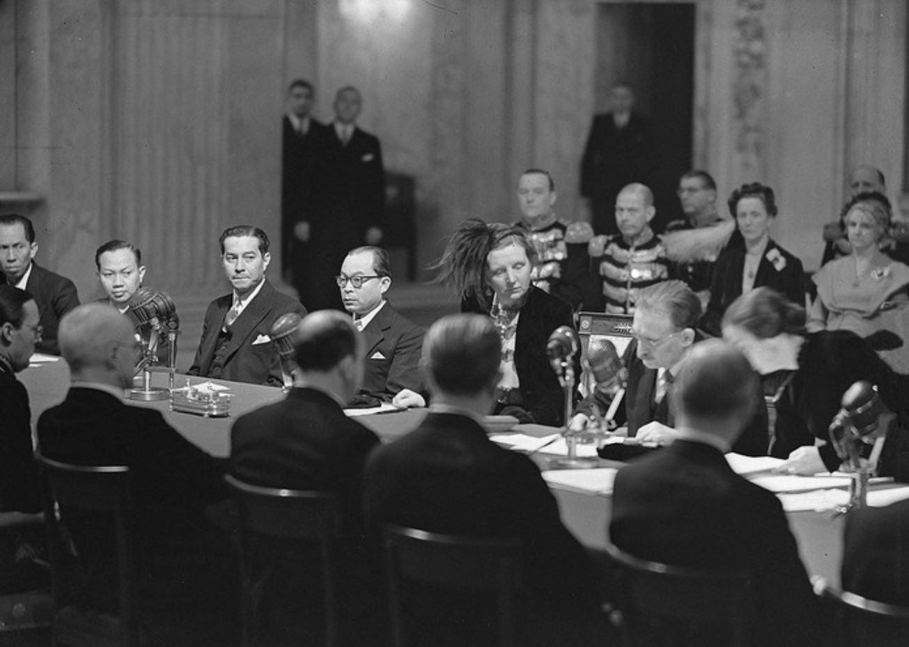 Gambar Thumbnail Perjanjian Roem Royen