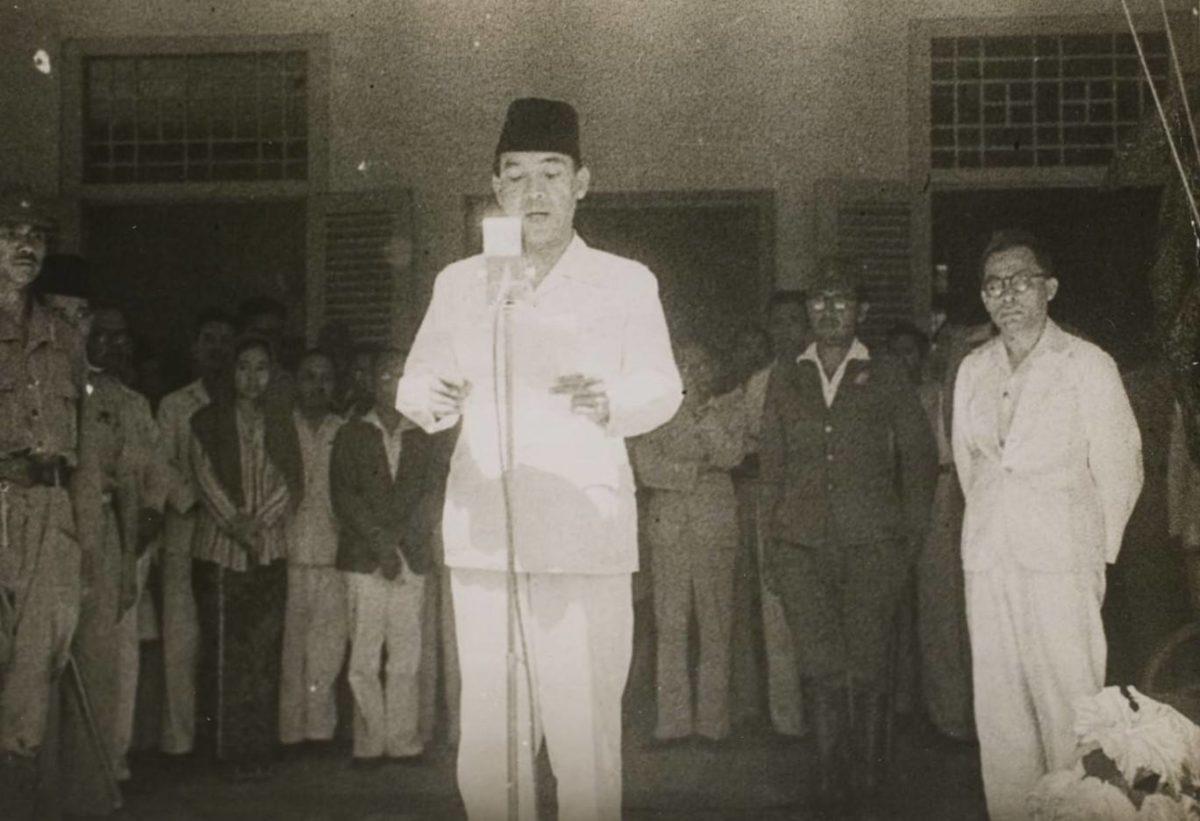 Gambar Thumbnail Proklamasi Kemerdekaan Indonesia