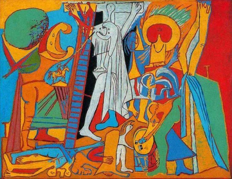 Inspirasi Kubisme
