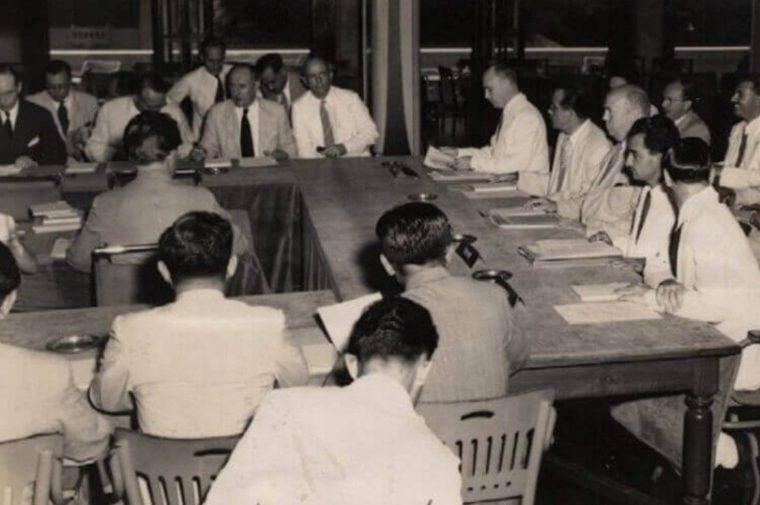 Latar Belakang Perjanjian Roem Royen