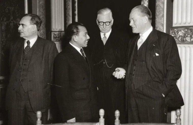 Tokoh Perjanjian Roem Royen