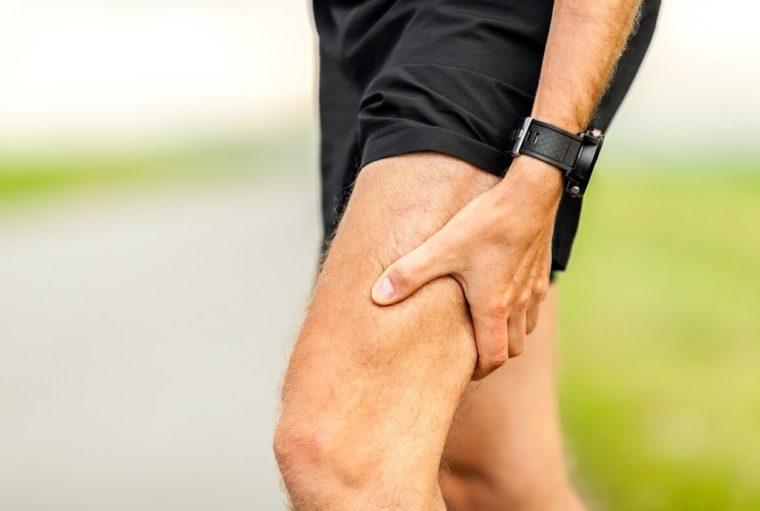 Kram dan Kejang Otot