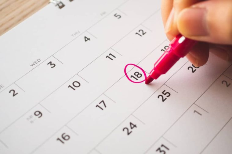 Sistem KB Kalender