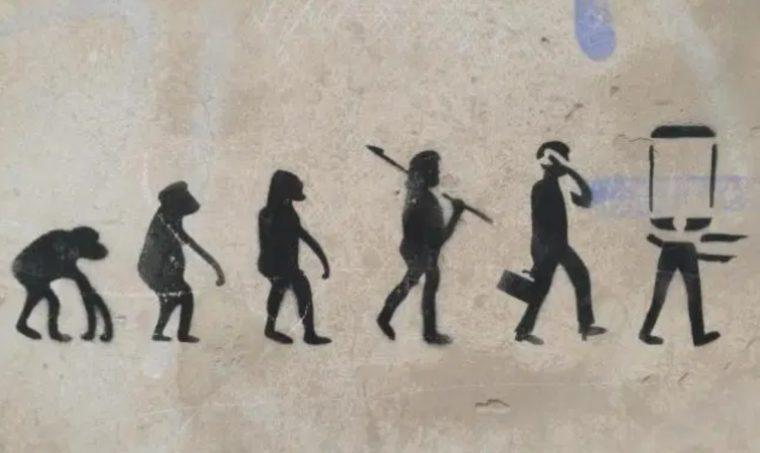 Teori Evolusi Sintesis Modern