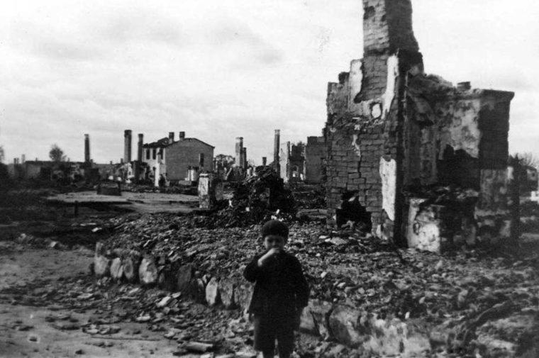 Dampak Perang Dunia I