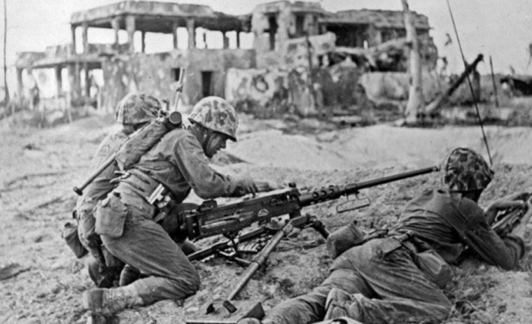 Latar Belakang Perang Dunia I