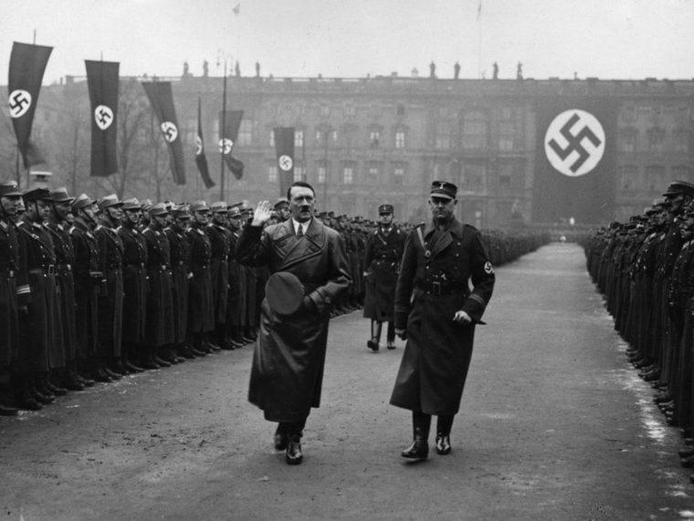 Negara yang Terlibat Perang Dunia I