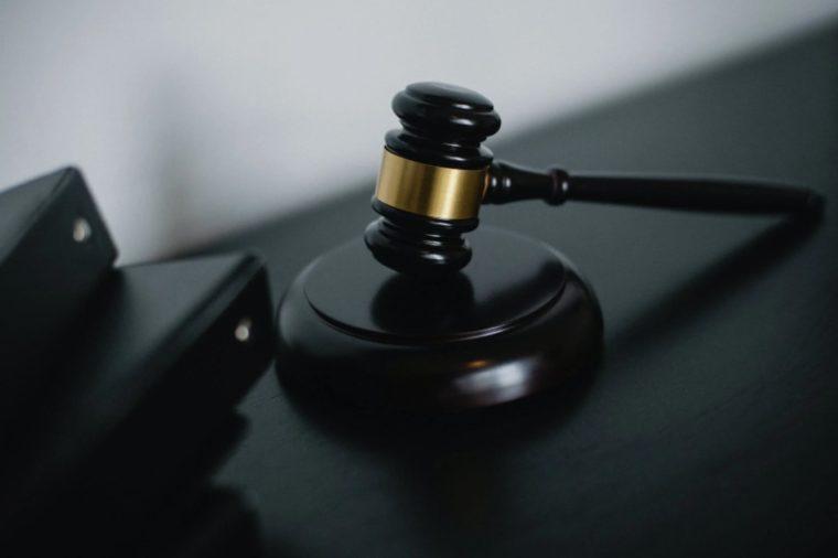 Segi Hukum dan Politik