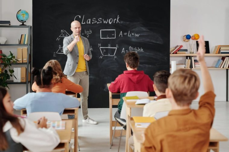 Unsur-Unsur Pendidikan