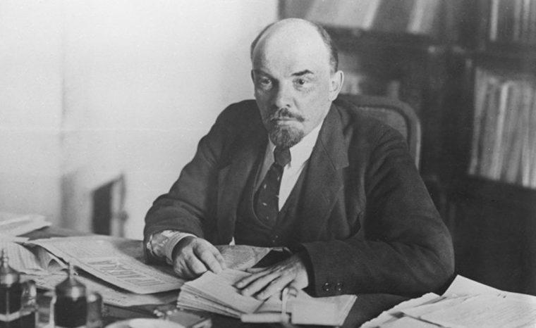 Vladimir Lenin