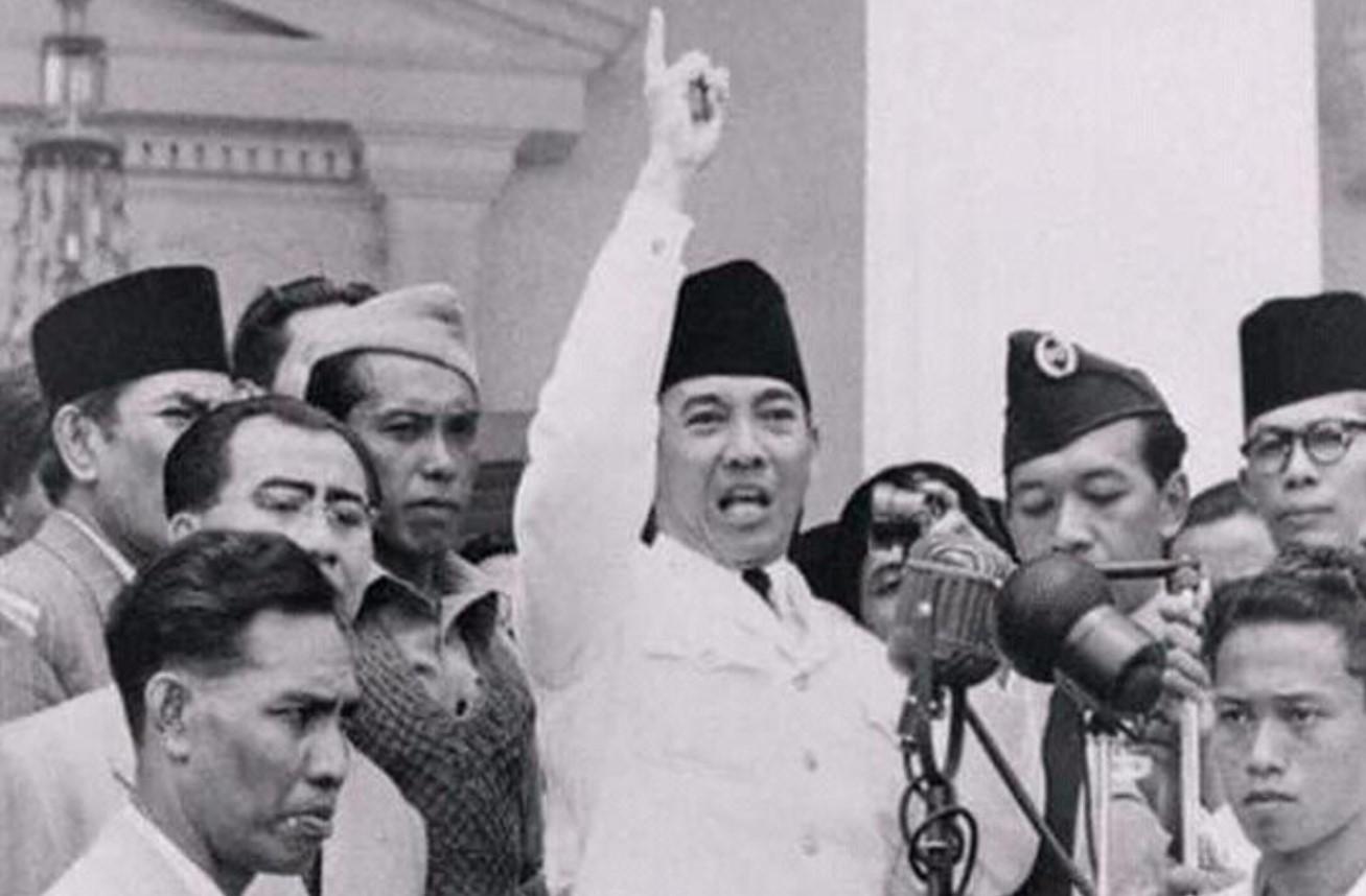 Gambar Thumbnail Respon Internasional Terhadap Kemerdekaan Indonesia
