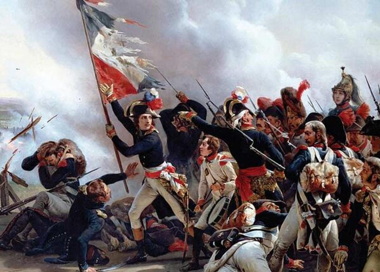 Gambar Thumbnail Revolusi Perancis