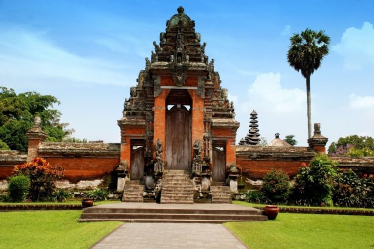 Kerajaan Bali