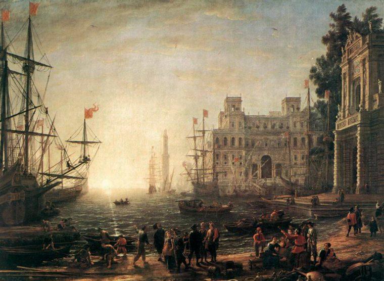 Sejarah Merkantilisme