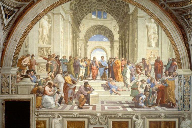 Sejarah Rennaissance
